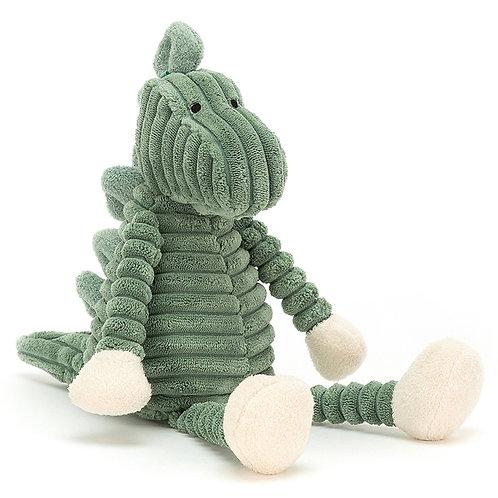 Doudou Cordy Roy Baby Dino - Jelly Cat