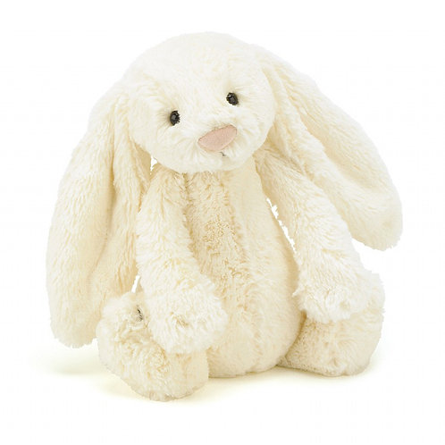 Bashfull Cream Bunny médium - 31cm - JellyCat