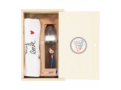 Coffret My Love By Soledad