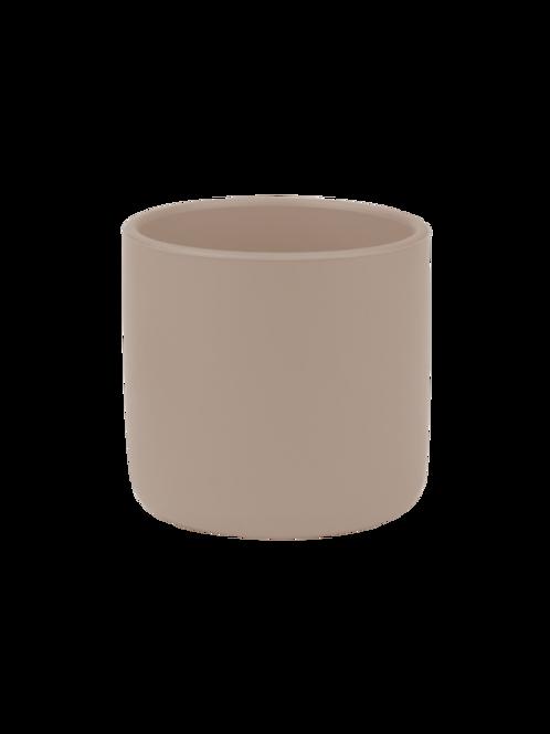 Tiny Cup beige - Minikoioi - Liste Toma - Van Landschoot