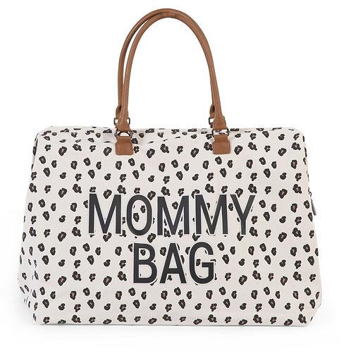 Mommy Bag -  Imprimés Léo - Childhome - Liste Gowie - Wolkowicz