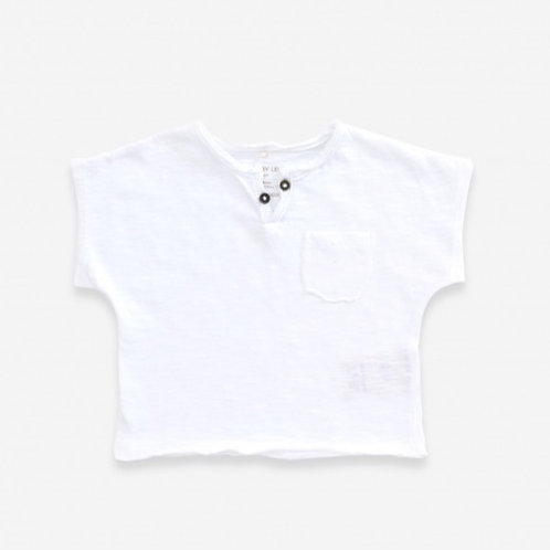 T-shirt manches courtes - 100% coton bio - Play Up
