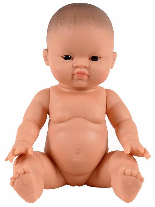 Poupée fille Asiatique - Minikane