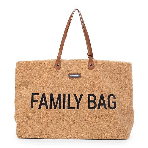 Family bag Teddy - Childhome