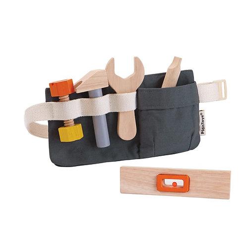 Ma ceinture à outils - Plan Toys
