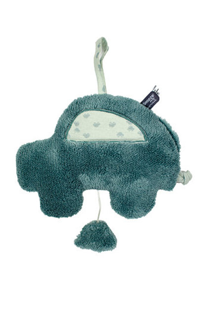 Mobile musical 'petite voiture' - Snooze Baby