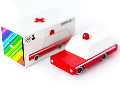 Ambulance - Candylab Toys