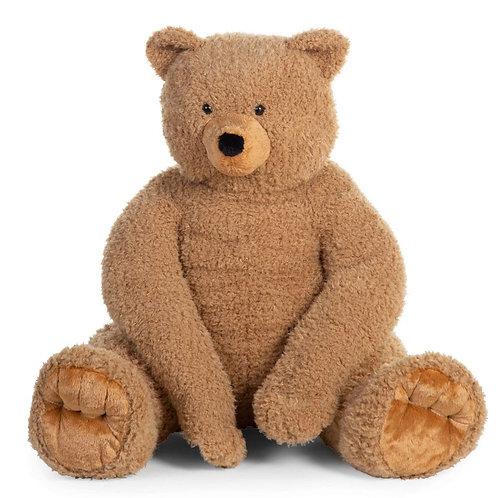 Ours en peluche Teddy - 76 cm - Childhome - Toma - Van Landschoot