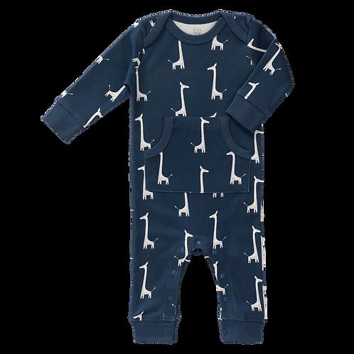 Pyjama bébé aux motifs girafe - FRESK