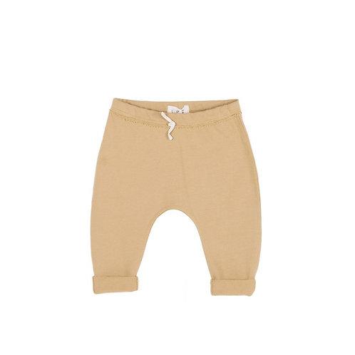 Pantalon en molleton YONI Gold - Les Petites Choses