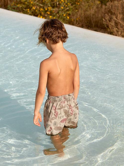 Maillot de bain imprimé - Play Up