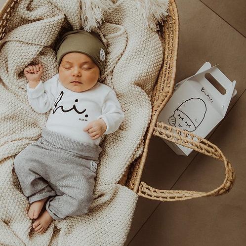 Giftbox newborn - It's a baby - Aai Aai