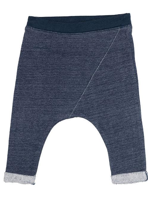 Pantalon baggy confort - Riffle Amsterdam