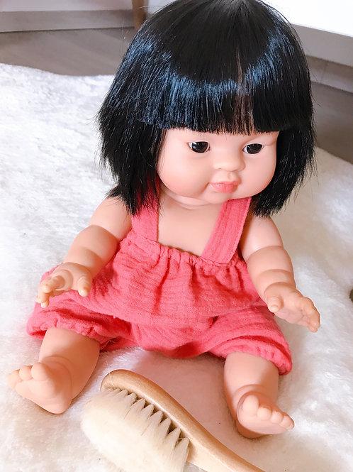 Bloomer pour poupée - Paola Reina