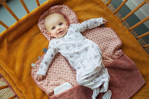 Sleepcocoon pour nouveau né - Snooze Baby