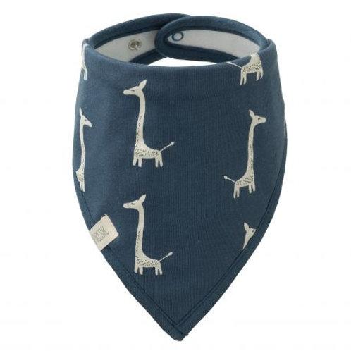 Bavoir bandana Girafe - Fresk