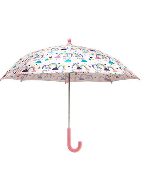 "Parapluie enfant ""Licorne"" - Minikane"