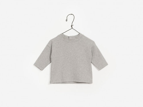 Pull au col montant - Play Up