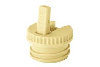 Bec jaune clair pour gourde en acier inoxydable - Blafre