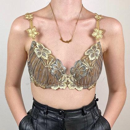 Naïa ❘ French luxury bra