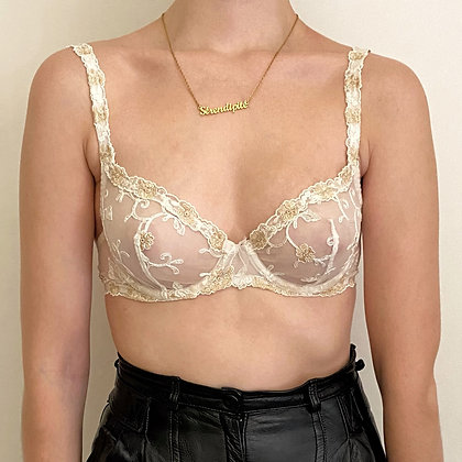 Cenelle ❘ French luxury bra