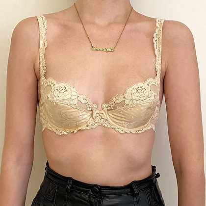 Delphine ❘ French luxury bra