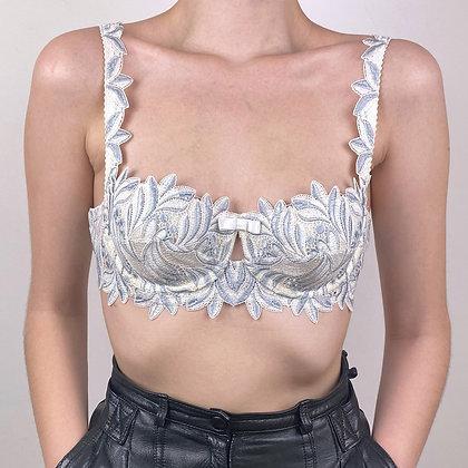 Camélia ❘ French luxury bra