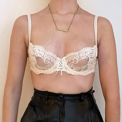 Eos | French luxury bra