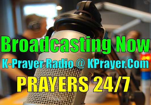 Houston Christian Prayer Radio Station