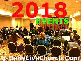 Brother Carlos Seminars and Conferences