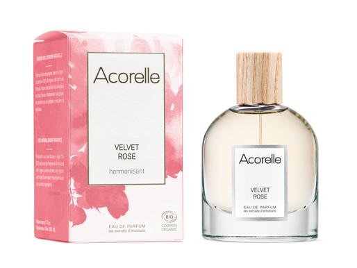 3 nouvelles EDP pour la marque Acorelle | 3 new EDP for Acorelle Brand