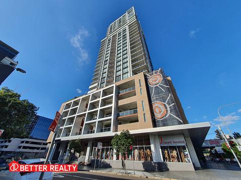 2601/29 Hunter Street, Parramatta