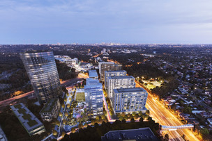 North Ryde