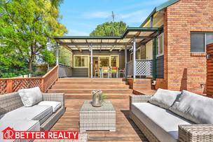 1/66a Brush Road, West Ryde