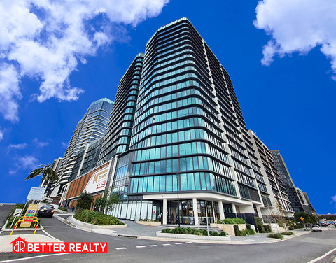 1306/17 Wentworth Place, Wentworth Point