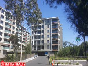 325 / 7 Alma Road, Macquarie Park