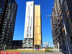 Level 19 / 3 Network Place, North Ryde