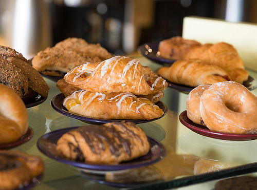 que's pastries