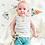 Thumbnail: Petit Milestone Pennant   Little Camper