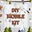 Thumbnail: DIY WOODLAND MOBILE KIT | ANIMALS