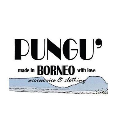 Pungu Borneo