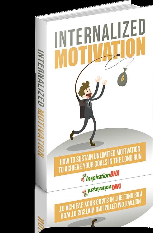 Internalized Motivation