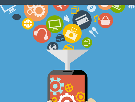 Mobile App Marketing ( Hindi - Spanish Translate)