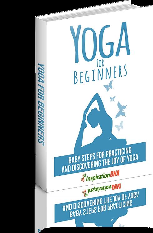YogaForBeginner