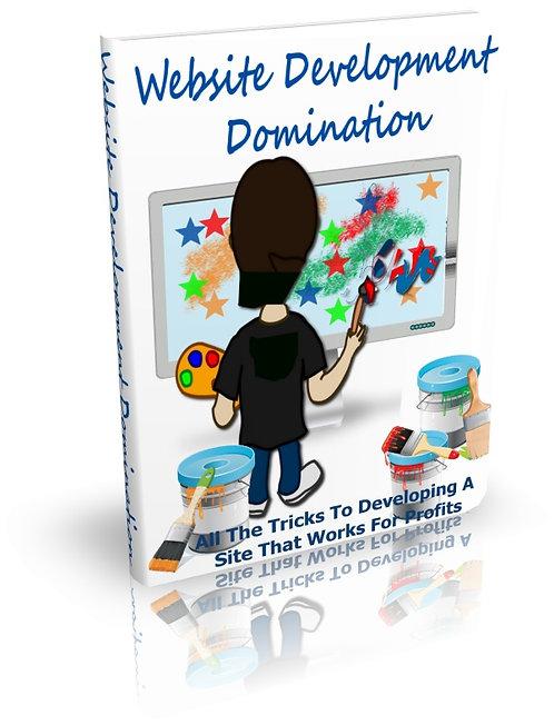 Website Development Domination