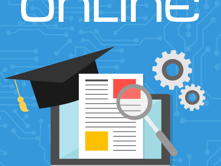 The Great Advantages of Online Education( Hindi -Spanish Translation)