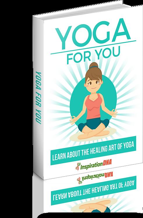 YogaForYou