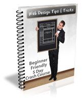Web Design Tips & Tricks Course