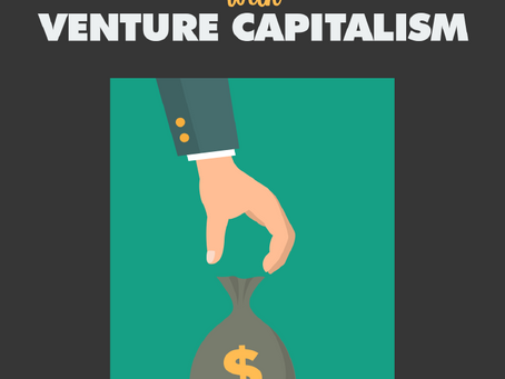 The Venture Capital Boom And The Internet Bubble