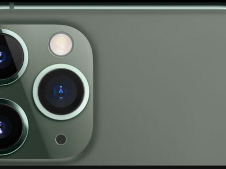 I-phone 11 Pro Best Camera 📸 Marathi Translation included.